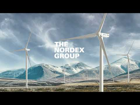 About The Nordex Group (EN)