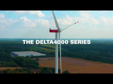 Delta4000 Series Platform Film (GER)