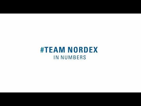 #TeamNordexInNumbers (EN)