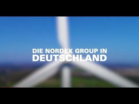 Deutschland | The Nordex Group around the World (DE)