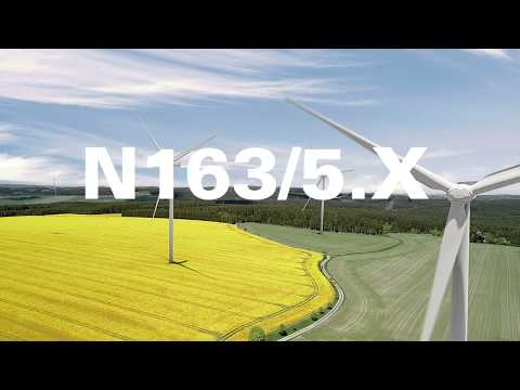 The N163/5X | Part of the Delta4000 Series (ENG)